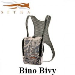 Sitka Bino Bivy Optifade Open Country