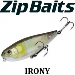 ZipBaits Irony