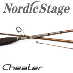 Nordic Stage Cheater