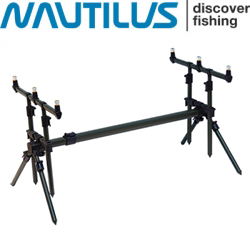 Nautilus Transformer Rod Pod