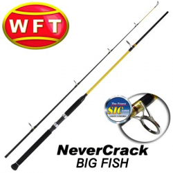 WFT Never Crack Big Fish