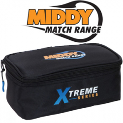 Middy Xtreme Accessory/Reel Cases