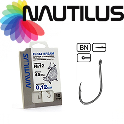 Nautilus Float Bream NSH1105