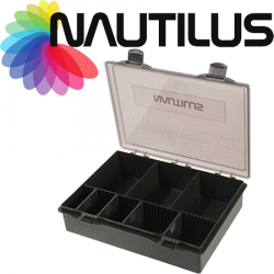 Nautilus TB-CCB Smart Divider Box
