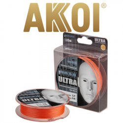 AKKOI Mask Ultra X4-100/110 (orange)