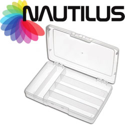 Nautilus 191N Tackle Box