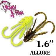 Crazy Fish Allure 1.6