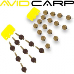 Avid Carp Weighted Flying Chod Bead