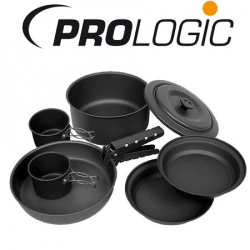 Prologic Survivor Camping Cook Set