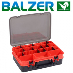 Balzer Shirasu Double 18334 002