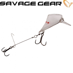 Savage Gear 4Play Lip Scull Baitfish Version