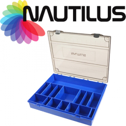 Nautilus TB-CMB Smart Divider Box