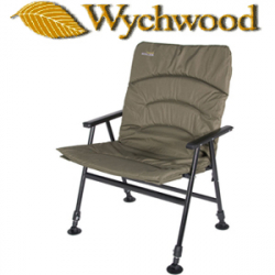 Wychwood Solace Comforter Long Leg Chair Q0227