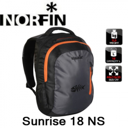 Norfin Sunrise 18 NSS