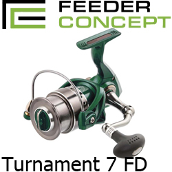Feeder Concept Turnament 7 FD