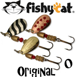 Fishycat Bretton Original №0