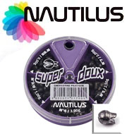 Nautilus Removable Split Shot 5 Cases