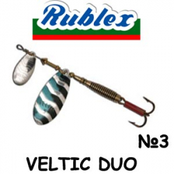 Rublex Veltic Duo №3
