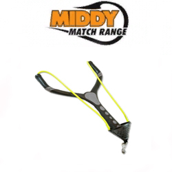 Рогатка Middy X-Flex Mini Baits Caty 322