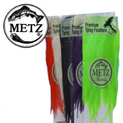 Metz Saddle