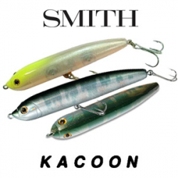 Smith Hutley's Kacoon SP
