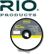 RIO Powerflex@WireTippet Spools