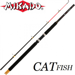 Mikado Cat Fish