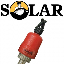Solar Power Glow Indicator