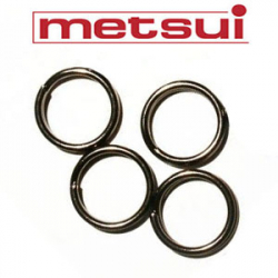 Metsui Split Ring