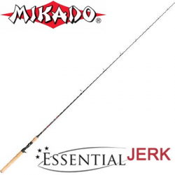 Mikado Essential Jerk