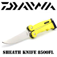 Daiwa Sheath Knife 8500FL