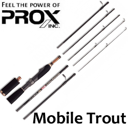 Prox Mobile Trout