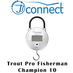 JJ-Connect Trout Pro Fisherman Champion 10