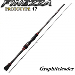 Graphiteleader Finezza Prototype 17