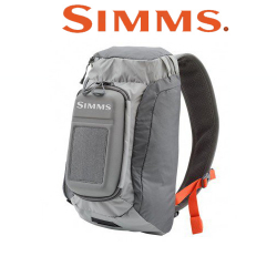 Simms Waypoints Sling Pack Small Gunmetal