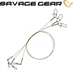 Savagear Raw49 Uncoated Trace