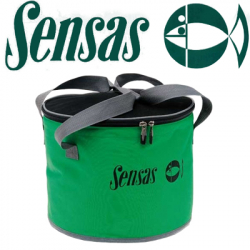 Sensas Team Fabric Bowl 25л