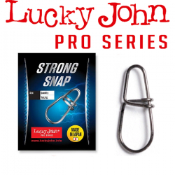 Lucky John Pro Series Strong