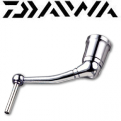 Daiwa RCS Machine Cut Handle