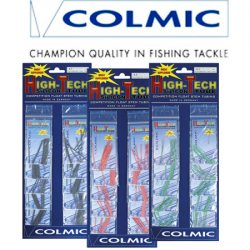 Colmic Silicone High-Tech