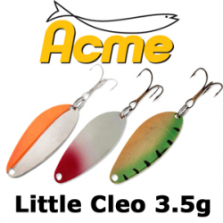 Acme Little Cleo 3.5гр.