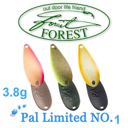 Forest Pal Limited NO.1 3.8g