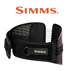 Simms Back Magic Wading Belt