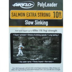 Полилидер Airflo PSS4-10XS Sl.Sink 10Ft.Salmon