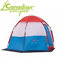 Canadian Camper Nord Fox 3