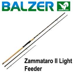Balzer Zammataro II Light Feeder