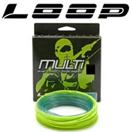 Loop Multi Sinking Head