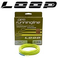 Loop Opti Adapted Riffle Spey Runningline