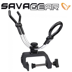 Savagear MP Alu Clamp Flex Mount