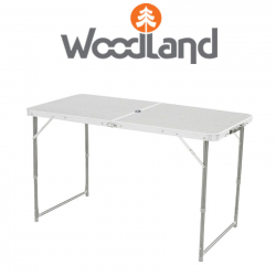 Woodland Family Table Luxe